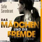 Das Mädchen und die Fremde / Emma Sköld Bd.2 (MP3-Download)