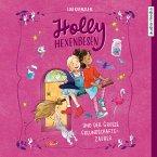 Holly Hexenbesen und der große Freundschaftszauber / Holly Hexenbesen Bd.3 (MP3-Download)