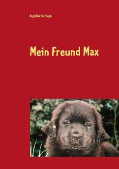 Mein Freund Max (eBook, ePUB)