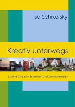 Kreativ unterwegs (eBook, ePUB)