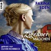 Zigeunermädchen: Historischer Roman (MP3-Download)