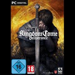 Warhorse Kingdom Come Deliverance Special Edition (Download für Windows)