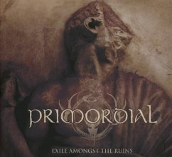 Exile Amongst The Ruins Ltd Ed Digibook - Primordial