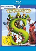 Shrek 1-4 - Die Komplette Shrekologie Bluray Box