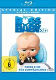 The Boss Baby Special Edition