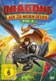 Dragons - Auf zu neuen Ufern Vol. 2