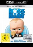 The Boss Baby (4K Ultra HD + Blu-ray)
