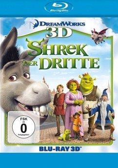 Shrek der Dritte 3D-Edition
