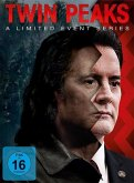 Twin Peaks - A limited Event Series Special Edition Limited Special Edition