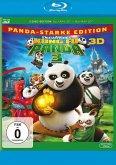 Kung Fu Panda 3 - 2 Disc Bluray