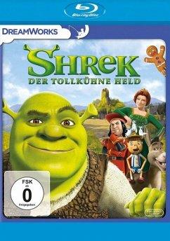 Shrek - Der tollkühne Held - Sascha Hehn,Esther Schweins,Randolf Kronberg