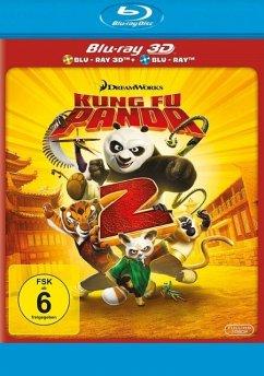 Kung Fu Panda 2 - Keine Informationen