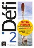 Défi 2 (A2). Livre de l'élève + CD + Premium
