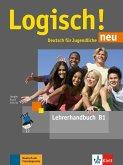 Logisch! neu B1. Lehrerhandbuch