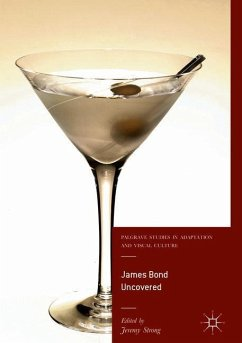 James Bond Uncovered