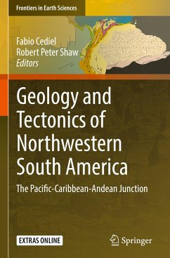Geology and Tectonics of Northwestern South Ame...