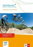 Schnittpunkt Mathematik 6. Differenzierende Ausgabe. Arbeitsheft mit Lösungsheft und Lernsoftware Klasse 6