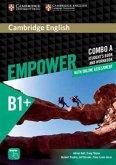 Cambridge English Empower Intermediate (B1+) Combo A