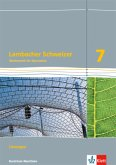 Lambacher Schweizer Mathematik 7. Lösungen Klasse 7. Nordrhein-Westfalen