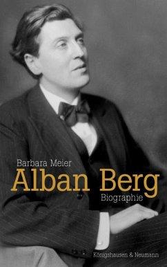 Alban Berg - Meier, Barbara