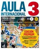 Aula internacional nueva edición 3. Libro del alumno + MP3-CD + Premium