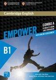 Cambridge English Empower Pre-intermediate (B1) Combo A