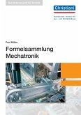 Formelsammlung Mechatronik