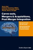 Carve-outs, Mergers & Acquisitions, Post Merger Integration