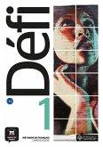 Défi 1 (A1). Livre de l'élève + CD