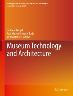 Museum Technology and Architecture