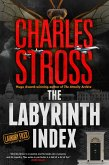 The Labyrinth Index (eBook, ePUB)
