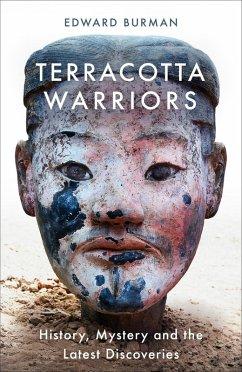 Terracotta Warriors (eBook, ePUB) - Burman, Edward