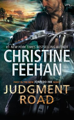Judgment Road (eBook, ePUB) - Feehan, Christine