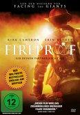 Fireproof / Liebe braucht Helden: Gib deinen Partner nicht auf