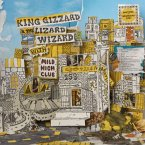 Sketches Of Brunswick East (Lp+Mp3)