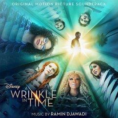 A Wrinkle In Time - Original Soundtrack