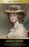 Anna Karenina (Annotated) (eBook, ePUB)