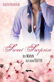 Sweet Surprise - Der Mann aus dem Koffer (eBook, ePUB)