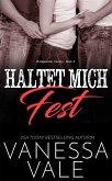 Haltet Mich Fest (Bridgewater County, #4) (eBook, ePUB)