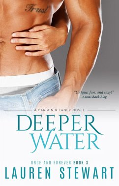Deeper Water (Once and Forever, #3) (eBook, ePUB)