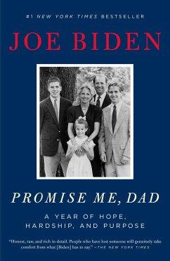 Promise Me, Dad - Biden, Joe