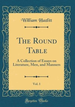 The Round Table, Vol. 1