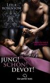 Jung! Schön! Devot! Erotischer SM-Roman (eBook, ePUB)