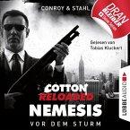 Jerry Cotton, Cotton Reloaded: Nemesis, Folge 5: Vor dem Sturm (Ungekürzt) (MP3-Download)