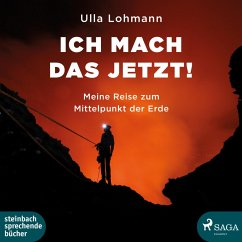 Ich mach das jetzt! (Ungekürzt) (MP3-Download) - Lohmann, Ulla