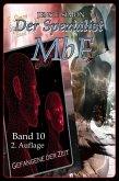Gefangene der Zeit (Der Spezialist MbF 10) (eBook, ePUB)
