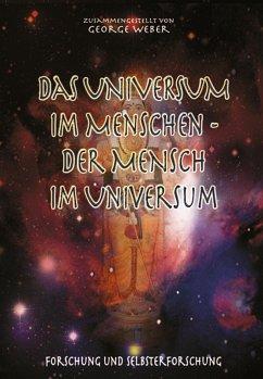 Das Universum im Menschen - der Mensch im Universum (eBook, ePUB) - Omkarananda, Swami