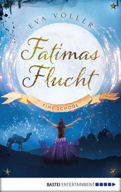 Fatimas Flucht (eBook, ePUB) - Völler, Eva