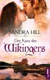 Der Kuss des Wikingers (eBook, ePUB)
