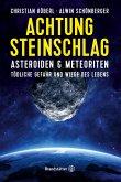 Achtung Steinschlag! (eBook, ePUB)